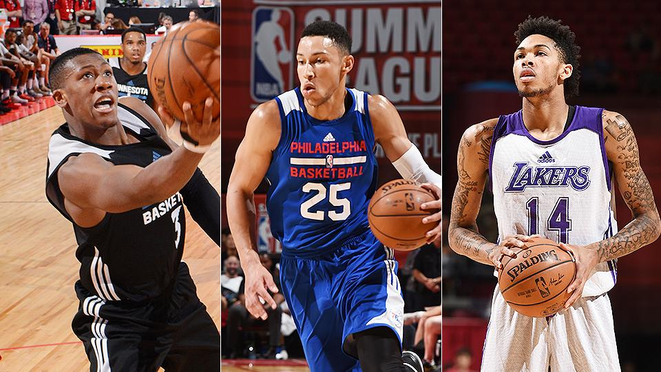 Nba-summer-league-las-vegas-kris-dunn-ben-simmons-brandon-ingram