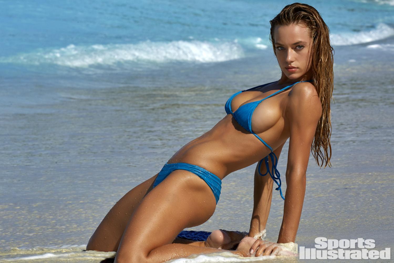 3 million dollar bikini pretinha
