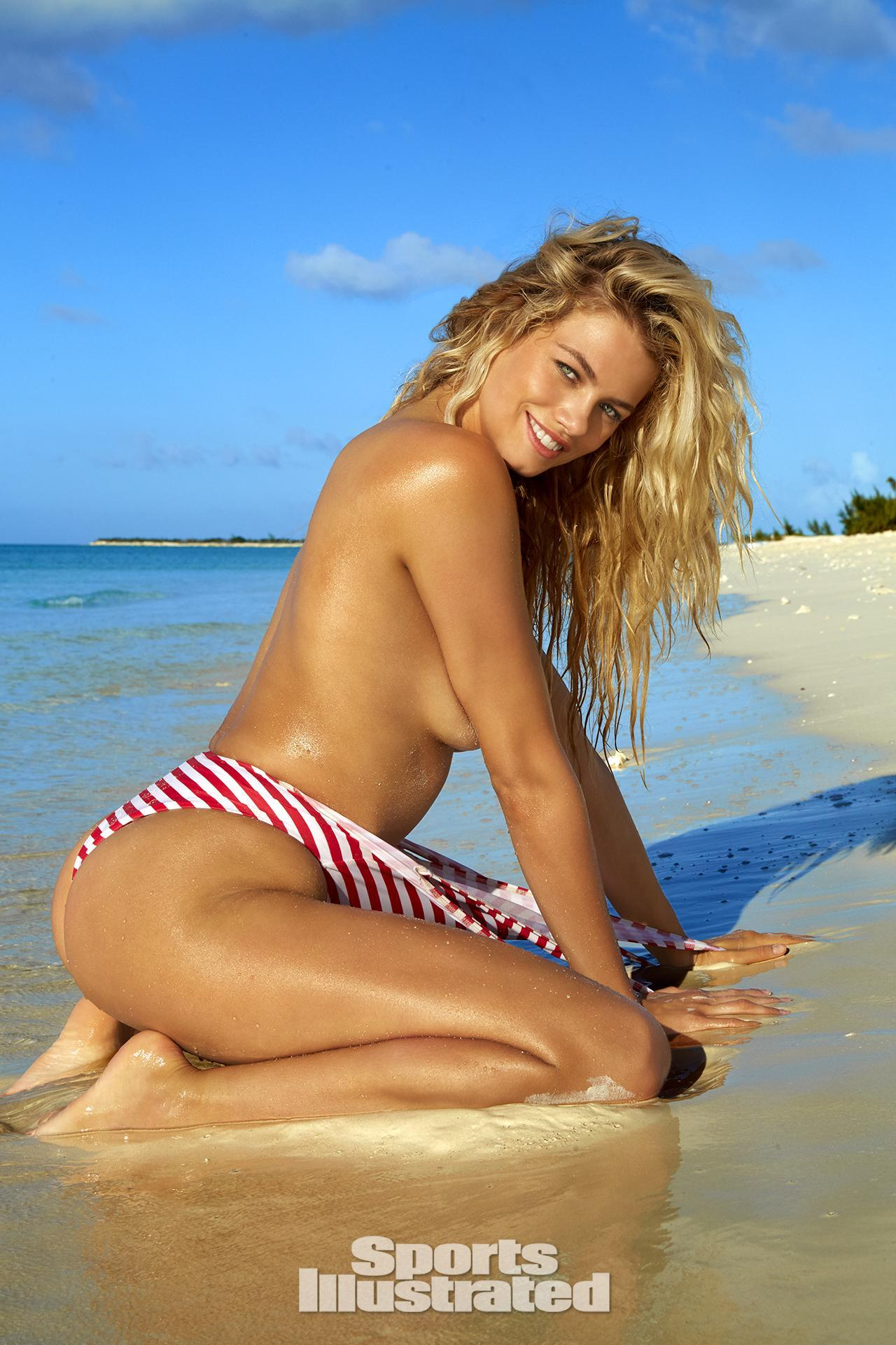 Editor's Letter: How we chose the 2016 SI Swimsuit covers