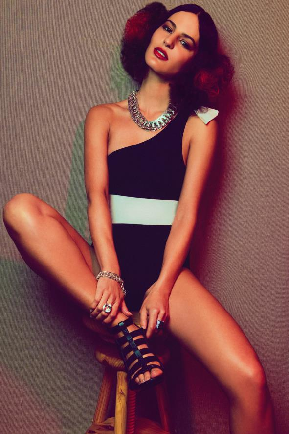 Jana Perez Nude Photos 80