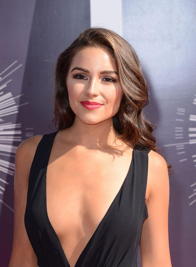 Sports Illustrated Swimsuit 2016 Casting Call: Olivia Culpo