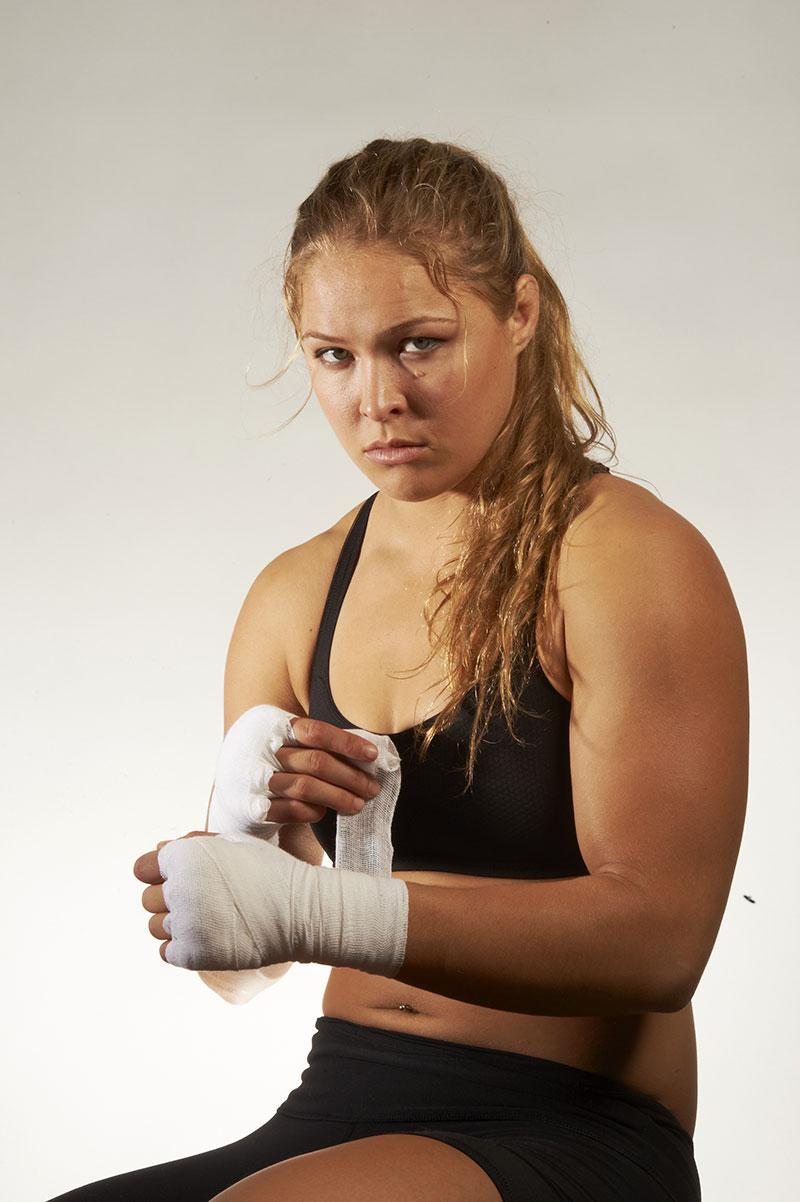 Honda Of Glendale >> Will Ronda Rousey meet Stephanie McMahon again at WrestleMania 32?