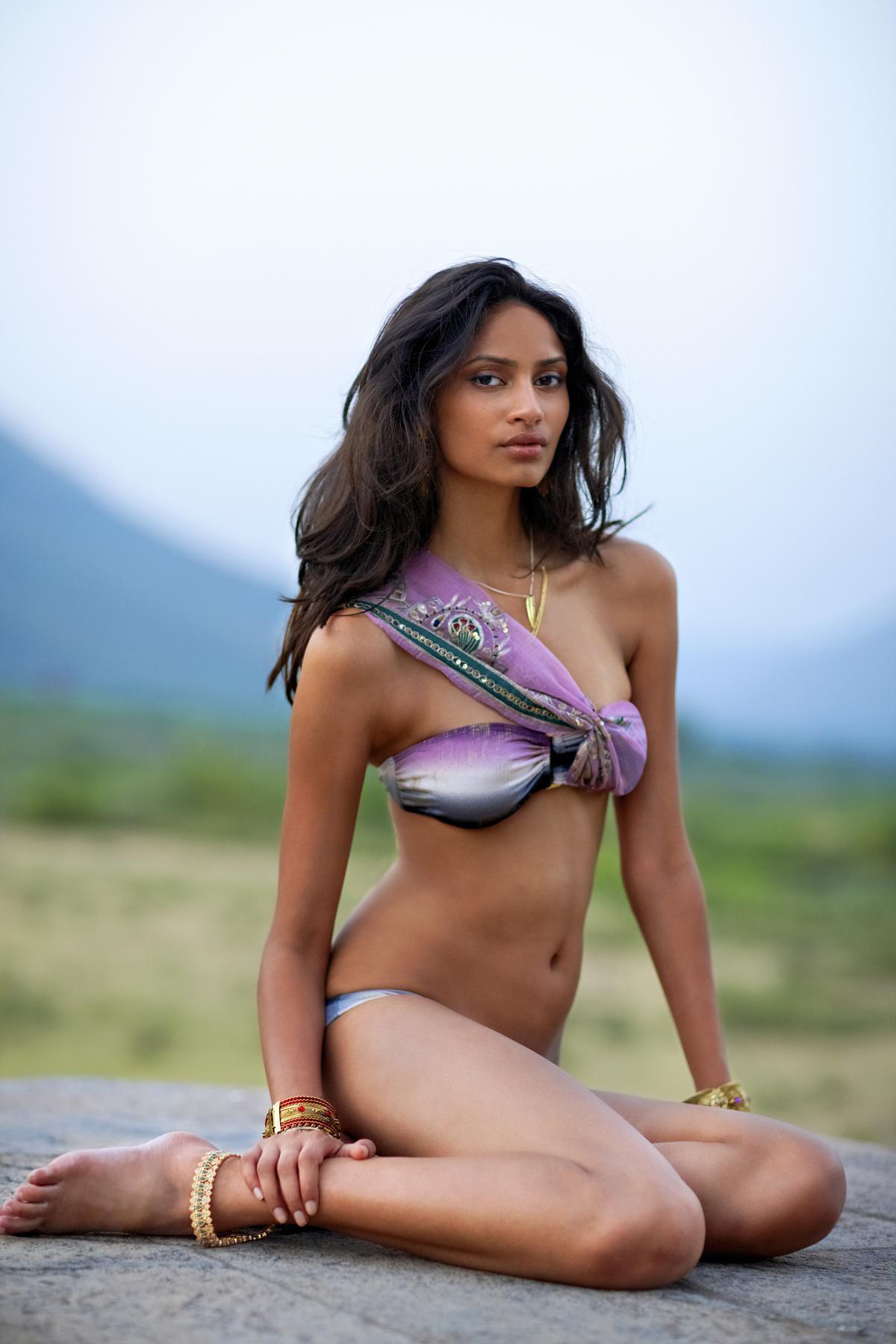 Фото моделей бикини даре 5 фотография