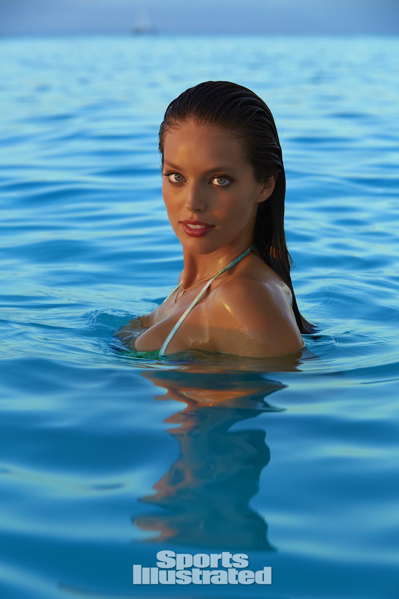 Ls island model dasha nude