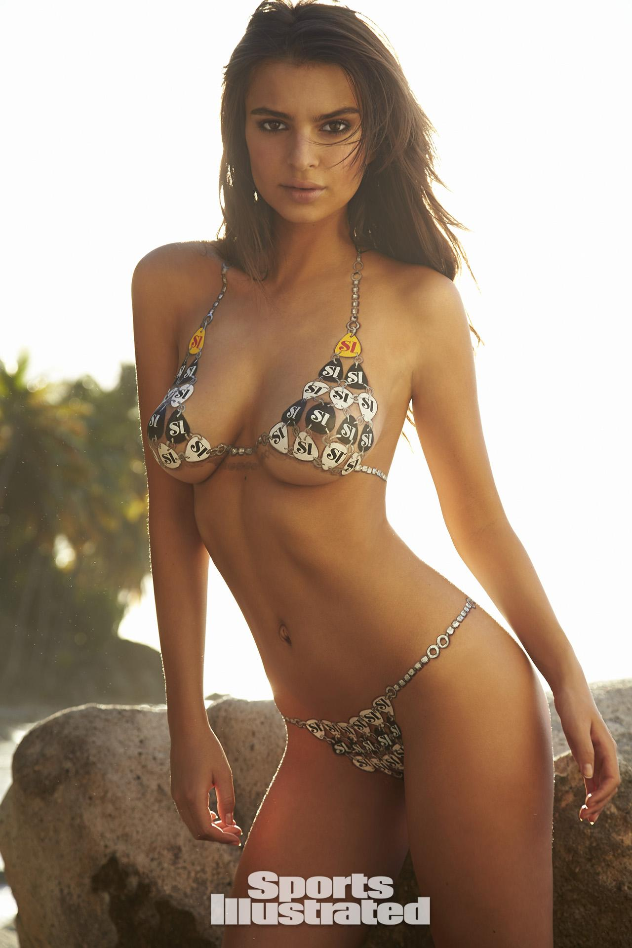 ... Swimsuit Body Paint Photos, Sports Illustrated Swimsuit 2014