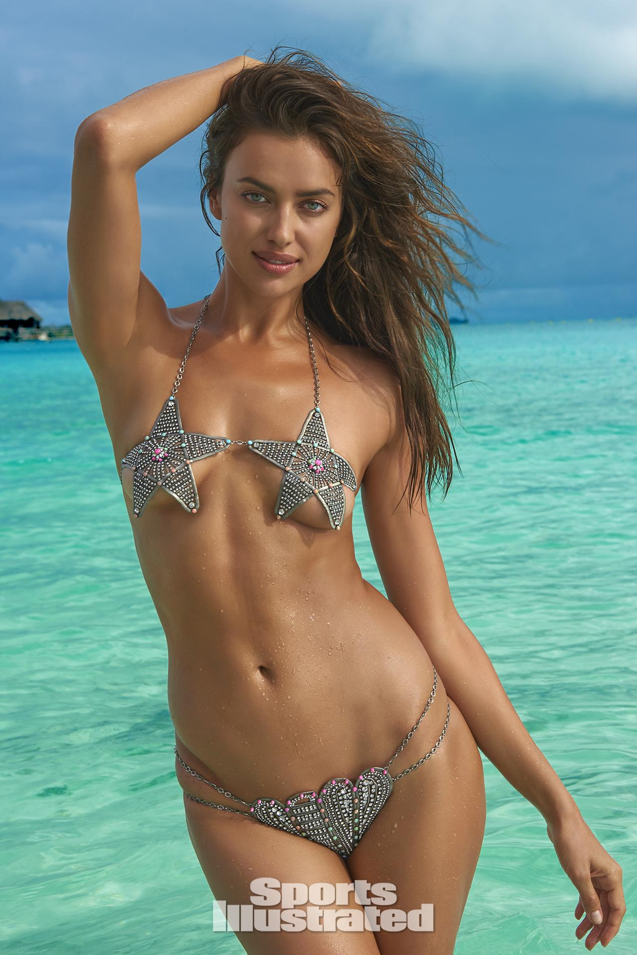 Irina Shayk 2016 nudes (55 images) Sideboobs, Facebook, braless