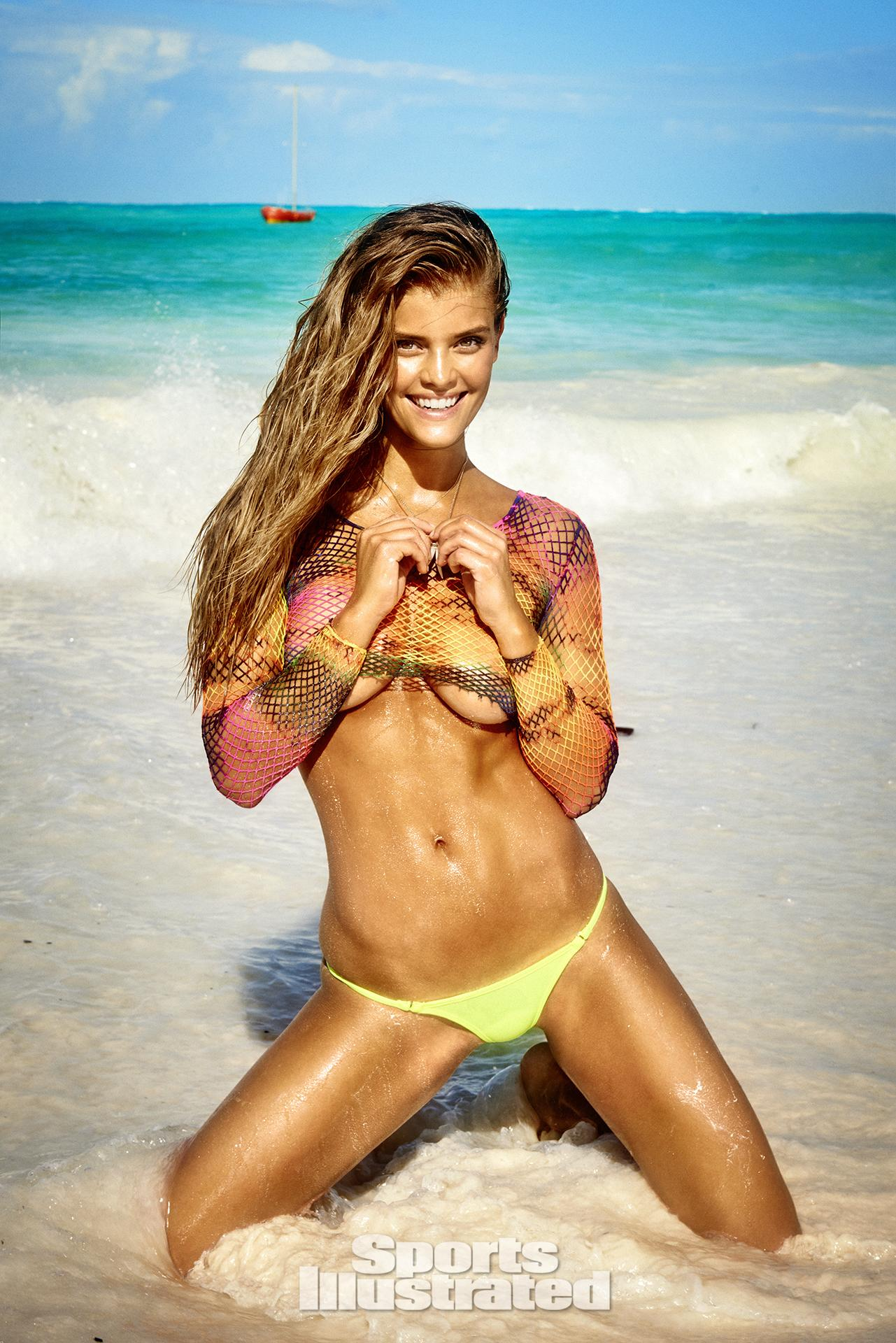 Nina Agdal Nude Photos 68