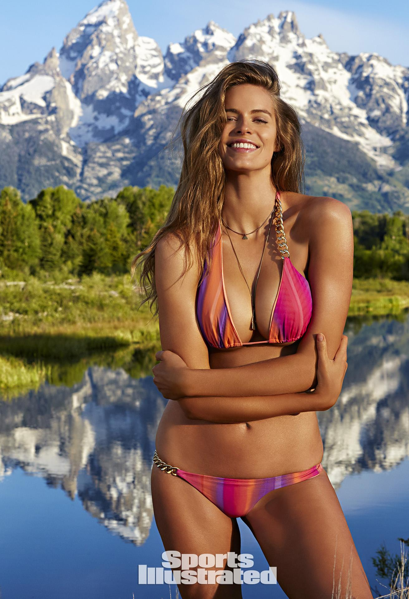 robyn lawley swimsuit photos sports illustrated swimsuit 2015