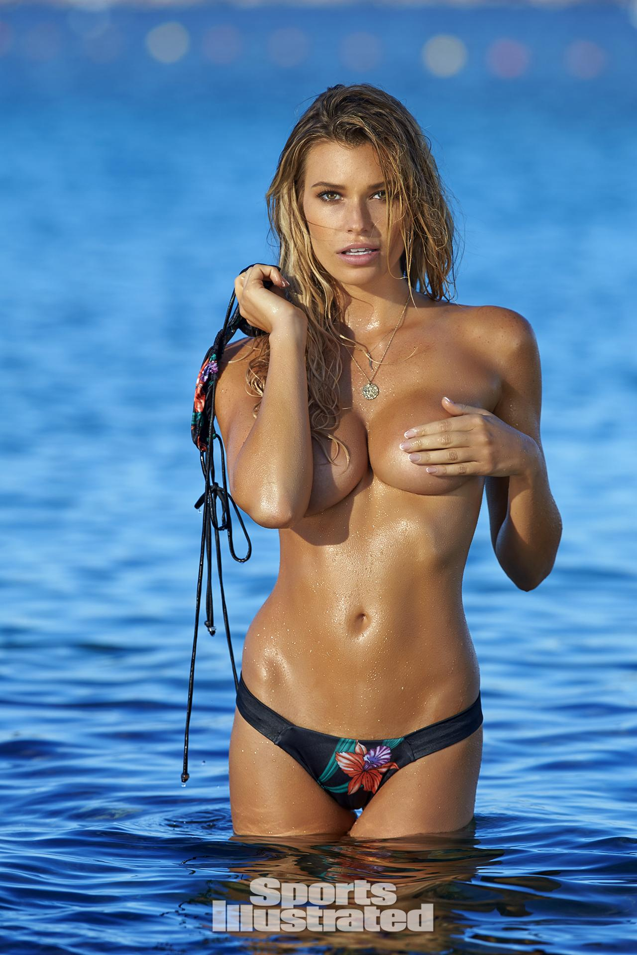 Samantha Hoopes Swimsuit Photos, Sports Illustrated ...
