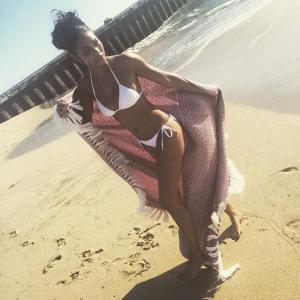Ocean Breeze #cali #beach