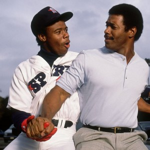 Ken Griffey Jr. had to grapple with following in the footsteps of his three-time All-Star father of the same name, but it wasn't long before the younger Griffey made a name for himself, starting with being the No. 1 pick in the 1987 draft.