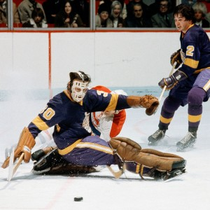 One of the six new teams the NHL added in its landmark expansion from the Original Six era, the Kings were originally owned by Jack Kent Cooke, who saw great potential in the LA area. Front office mismanagement fueled poor attendance, but a subsequent owner, Bruce McNall, put the Kings on the sports map in 1988 by acquiring Wayne Gretzky. The team reached the Stanley Cup Final in 1993, but went bankrupt in 1995. It was rescued by new owners Philip Anschutz and Edward Roski, and has since been quite successful, winning the Cup in 2012 and '14.  All-time regular season record: 1,501-1,605-424-106; Postseason appearances: 28; Stanley Cups: 2