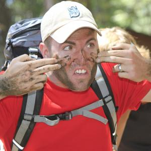 Going Wild at the Bear Grylls Survival Academy (Photos courtesy BGSA)