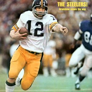 In recognition of 12/12/12, SI.com presents the 12 best athletes to wear the No. 12, beginning with Terry Bradshaw. The Steelers do not retire jersey numbers, but you will probably never see another Pittsburgh quarterback wear 12. One of the best quarterbacks of all time, Bradshaw threw for 212 touchdowns and finished with a 107-51 record and four Super Bowl rings.