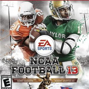 NCAA Football 13 captures even more of the pageantry and glory of college football, and boasts more realistic gameplay than past versions.