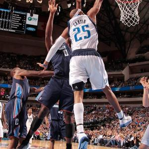 Vince Carter still has it. The man previously known as
