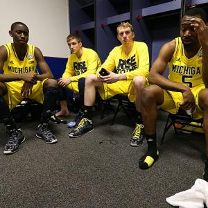 With March Madness upon us, SI.com takes a look back at how the last 31 teams were eliminated in the 2013 tournament -- and how they dealt with that disappointment -- working backward from the national title game. Def. South Dakota State 71-56 Def. VCU 78-53 Def. Kansas 87-85 Def. Florida 79-59 Def. Syracuse 61-56 Eliminated by Louisville, 82-76
