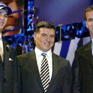 A 12-year NFL career (1974-85), a three-year run as NFLPA president (1984-86) and a sophisticated understanding of NFL economics have helped make Tom Condon the most influential agent around. He's negotiated some of the largest deals in NFL history, including the Manning Brothers' contracts, which together total nearly $200 million. Condon has approximately 80 clients, with quarterbacks Drew Brees, Tony Romo, Matthew Stafford, Matt Ryan among his most prominent. Who did Elvis Dumervil call after his contract snafu with the Broncos? Condon, who promptly negotiated a $35 million deal for the linebacker. Not all of Condon's clients are easy sells. One of his most impressive feats was preventing Manti Te'o from falling in the draft. Despite the embarrassing catfishing scandal and a poor showing at the NFL combine, Te'o was an early second- round pick of the Chargers. Think his agent had anything to do with it?