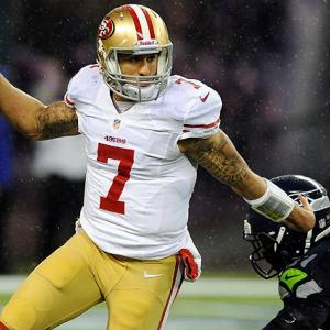 Seahawks-49ers is quickly becoming one of the best rivalries in the NFL. The NFC West adversaries are mirror images -- young QBs, constricting defenses, power run games -- but the heart of this rivalry lies with the coaches, who have been beefing since their days in the Pac-10.