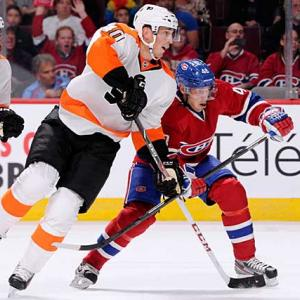 Playing the game at Briere's size (he's generously listed at 5'-9