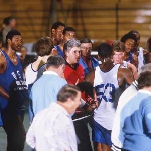 In the spring of 1984, Indiana coach Bob Knight invited the best 72 amateur basketball players in the country to try out for the Olympics. As Karl Malone, then a burly forward at Louisiana Tech, put it to Sports Illustrated at the time,