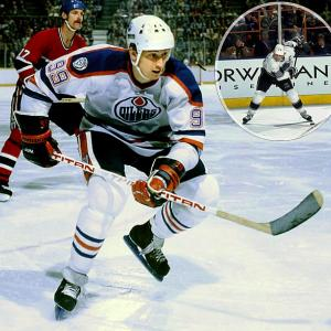 NHL seasons: 20 (1979-99)Teams: Oilers, Kings, Blues, Rangers