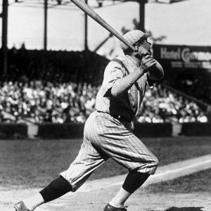 In his first full season in the majors, the Babe hit .315 with four home runs in only 92 at-bats. His interest would shift from pitching to hitting, but the Red Sox wouldn't relent on his desire to play every day. When he joined the Yankees for the 1920 season, that wasn't an issue anymore.Send comments to siwriters@simail.com.