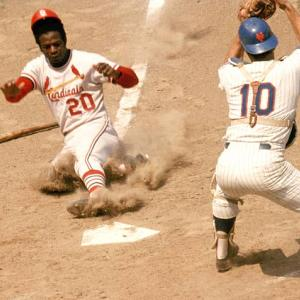 Lou Brock makes his debut in a St. Louis uniform with two hits, including a triple, and a stolen base. The former Cub was traded (with Jack Spring and Paul Toth) to the Cardinals in exchange for Ernie Broglio, Bobby Shantz and Doug Clemens.