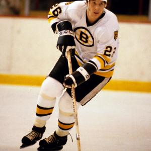 Commentator, former GM, and ex-player Mike Milbury is a controversial figure known for his inflammatory comments and actions. One might say he's NBC's answer to Hockey Night in Canada's volatile, opinionated Don Cherry. Here's a look at the tumultuous and sometimes wacky history of the former Boston Bruins defenseman who played from 1976-87. He scored 49 goals and 238 points in 754 career games while chalking up 1,552 penalty minutes.