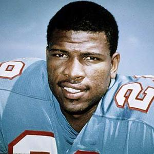 Houston safety Ken Houston returns two interceptions for touchdowns in the Oilers' 49-33 victory over San Diego to set the NFL career record with nine touchdowns on interception returns. He also sets the single-season record with four interception return touchdowns.