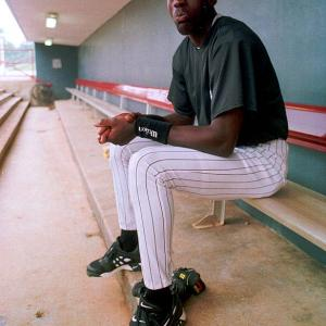 In February 1994, four months after the first of his three retirements from the NBA, Michael Jordan signed a minor league contract with the Chicago White Sox. Jordan had last played baseball as a high school senior in 1981. His father, James, who was murdered the previous summer, had always wanted Jordan to be a baseball player.