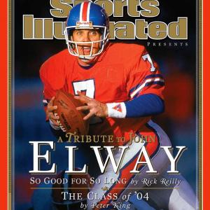 (SI.com breaks down the greatest pick in the history of the NFL Draft at each first-round spot.) Elway's knack for come-from-behind wins gives him the edge over Troy Aikman and Terry Bradshaw as the best No. 1 pick of all time. A couple of running backs, Earl Campbell and O.J. Simpson, were strong candidates, and Peyton Manning may enter the debate later. But for now you have to give Elway the edge. Chuck Bednarik, the first pick of the 1949 draft, was certainly the toughest guy to go No. 1 overall.Send comments to siwriters@simail.com.