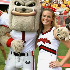Meet Mandy, a senior at the University of Georgia. Mandy, a certified scuba diver, is an avid traveler.Want to find out more? Click the '20 Questions' link below.