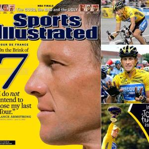 U.S. sports fans are well acquainted with Armstrong, but they probably underestimate the global impact of his winning cycling's premier event a record seven consecutive times. It was, simply put, the most momentous sports milestone of the last decade. His final victory dripped with drama as Armstrong, at the ripe age of 33, defeated rivals Ivan Bass and Jan Ullrich. The most serious allegations that he used performance-enhancing drugs would come later, and he would make an unsuccessful attempt to win the Tour again in 2009 (he finished third), but that only slightly diminishes the magnitude of his achievement.