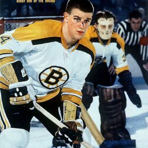 During its 77-year history, the NHL's Rookie of the Year award has been like the proverbial box of chocolates: you never know what you're going to get in the future. The list of winners includes many all-time greats as well as busts and obscurities. Here are 10 notables, for better or worse.Credited with revolutionizing his position, Orr scored 13 goals and 41 points as a rookie. He went on to shatter the 100-point barrier with 120 in 1969-79, the first of his six successive 100-plus seasons -- unheard of for a blueliner -- and win two scoring titles, but he was also a consummate defenseman. Orr won the Norris Trophy for eight consecutive years, and was inducted into the Hall of Fame in 1979.