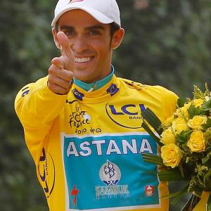 At 27, he's got a few more peak years left to make a run at Lance Armstrong's record seven titles. To his favor, it appears Contador will race back-to-back Tours with no team turmoil in 2010 and 2011, but there's a developing rivalry risking his dominance.