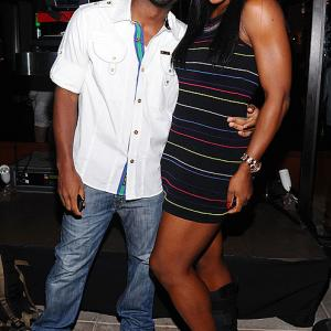 Serena Williams and DJ Irie spent a little quality time getting to know each other at the USTA and Heineken's 2010 U.S. Open Player Party at Empire Hotel on Aug. 27 in New York City.