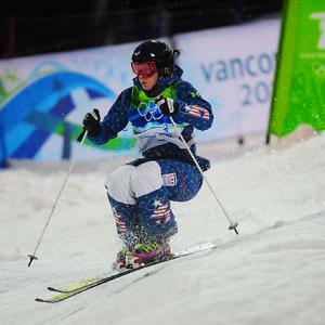 Kearney has been on an absolute tear since winning Olympic gold in Vancouver. She enters the freestyle worlds in Park City, Utah, on a five-race World Cup winning streak. Her biggest competition may again be Jenn Heil, the Canadian favorite who took silver in Vancouver and plans to retire at season's end.