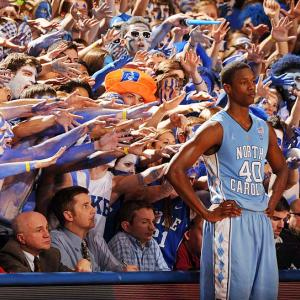 A bevy of highly regarded players have decided the NBA can wait, opting to return for the 2011-12 college basketball season. These are the most notable names.  Harrison Barnes came on strong late in his freshman season, averaging 21.5 points in the last 10 games, including a career-high 40 against Clemson in the ACC tournament. The Tar Heels forward led UNC to the Elite Eight as a freshman, and his return makes the club the likely preseason No. 1 team in the nation.