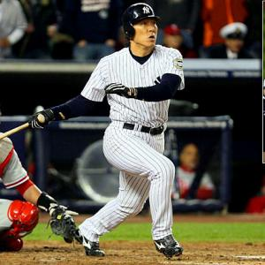 The outfielder/designated hitter reportedly plans to announce his retirement from baseball. An official press conference will be held in New York on Dec. 27.  As a free agent, Matsui drew some interest from big league teams this winter but decided not to return.  Matsui, 38, was born in Ishikawa, Japan and spent 10 years in the Major Leagues. He played for the Yankees for the majority of his career (2003-2009) and also had one-year stints with the Angels, A's and Devil Rays. Matsui was a career .282/.360/.462 hitter and was named the World Series MVP in 2009.