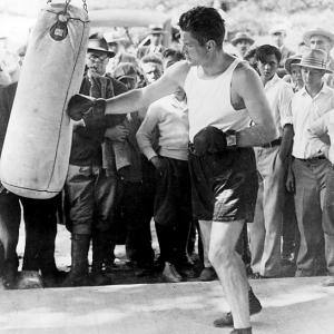 Iconic boxing writer and historian Bert Sugar, who  died on March 25  of cardiac arrest, was a living, breathing encyclopedia of the sweet science. Here's a look at Sugar's 13 greatest pound-for-pound fighters of all time, as appearing in his 2011 volume,  The Ultimate Book of Boxing Lists .   Heavyweight champion from 1926-28. Pro record: 61 wins, 40 KOs, one loss, one draw, one no contest.