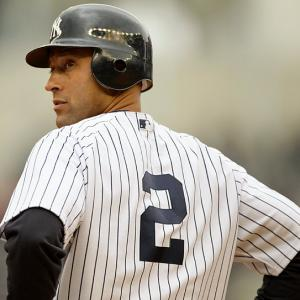 Major League Baseball has released its list of the top 20 players in the game by jersey sales -- and surprise, surprise, New York Yankees captain Derek Jeter has found himself once again at the top of the list.  Jeter had a slow-starting season in 2011 but finished strong, ending the year with a respectable .297 average and 24 doubles. He entered the history books on July 9 with his 3,000th hit, a home run at Yankee Stadium.