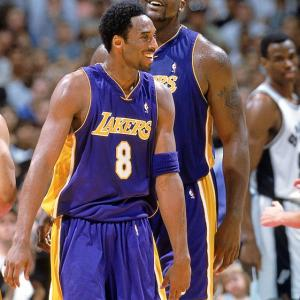The two-time defending NBA champion Miami Heat have lost only one game in the 2014 playoffs, which keeps them in the running to join this distinguished list of the best postseason runs in NBA history based on winning percentage. The 2000-01 Lakers, led by Shaquille O'Neal and Kobe Bryant, top the list after dropping only one game en route to their second of three straight titles. The Lakers' only playoff loss that season came in overtime against the 76ers in Game 1 of the NBA Finals.