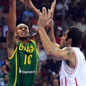 Though a well-traveled veteran in the NBA, the speedy guard will play in his first Olympic Games this summer. Brazil qualified for the first time since 1996 and should be a formidable threat. Along with Barbosa, Brazil features a trio of athletic big men in Nene, Anderson Varejao and Tiago Splitter.