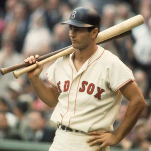 On Wednesday, Miguel Cabrera locked up baseball's first Triple Crown in 45 years with a .340 batting average, 44 home runs and 139 RBIs. So what was life like in 1967, when Red Sox slugger Carl Yastrzemski accomplished the rare Triple Crown feat? SI takes a look.