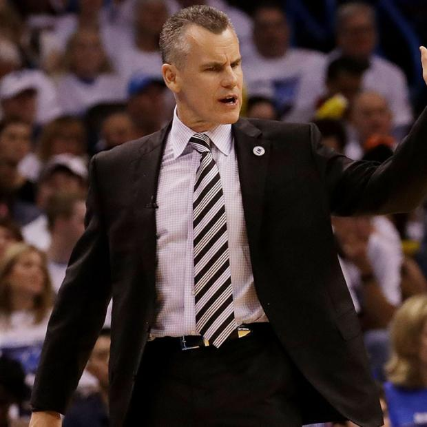 Has Billy Donovan been the most impressive coach in the NBA playoffs?