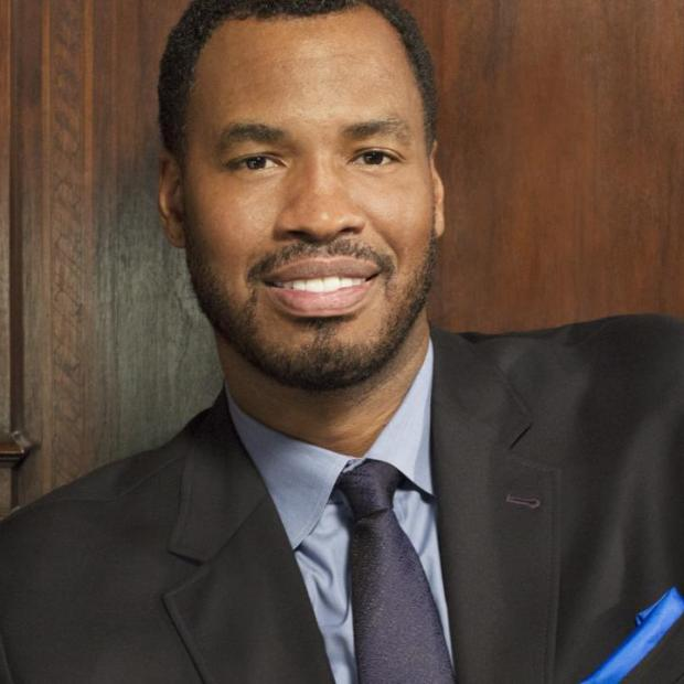 Jason Collins: I came out to the Clintons before SI cover