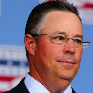 Greg Maddux played gross pranks on his teammates