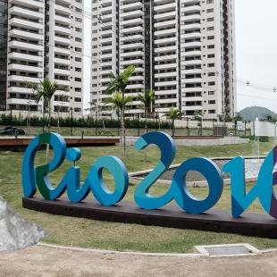 rio 2016 drug dealers olympic logo cocaine