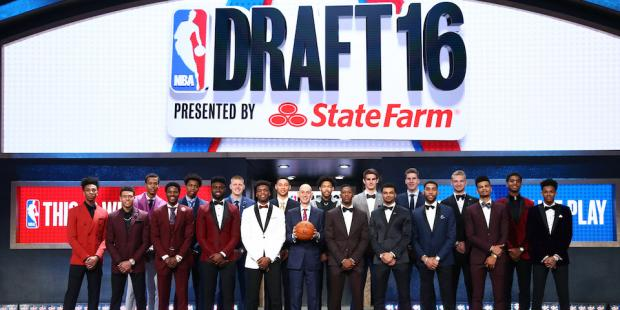 nba draft fashion best dressed rookie vote